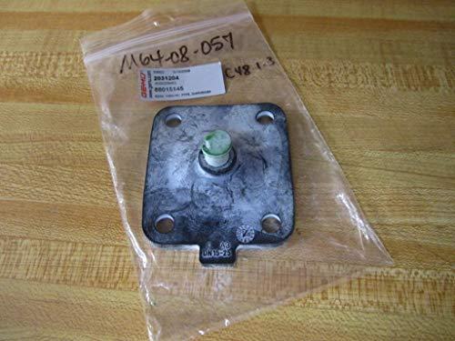 Gemu 2031204 Gasket Diaphragm 600025M52 by Gemu