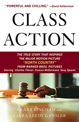 (Class Action: The Landmark Case that Changed Sexual Harassment Law )