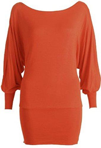 FashionClothing - Camisas - para mujer Herrumbre