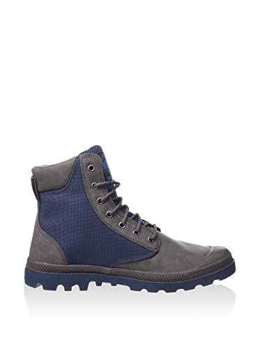 Mixte Rangers Pampa Wpn Sport Boots Marron Adulte Palladium Cuff Gris qIgwdnY