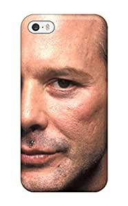 Hot 9745690K21089268 New Arrival Mickey Rourke Case Cover/ 5/5s Iphone Case