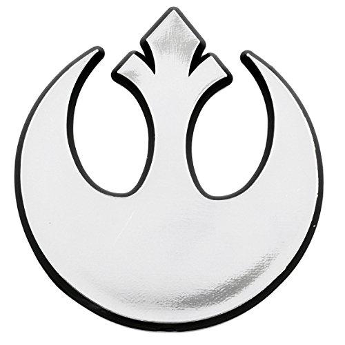 Rebel Alliance Inspired Logo 3