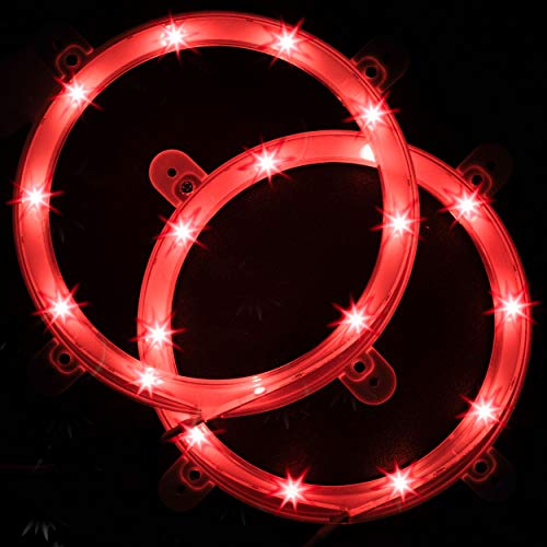 Red Led Light Board