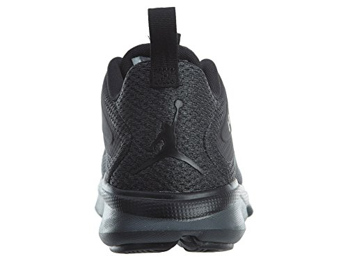 Anthracite Nike 854288 Grey Black Noir de Garçon Dark 010 Chaussures Basketball Black BzrqUZBx