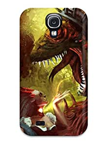 For Galaxy S4 Protector Case Creature Phone Cover 3841201K25885637