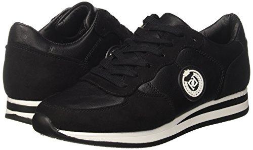Primadonna Sneaker Sneaker Donna Nero 101308202ep Nero 101308202ep Donna Primadonna 101308202ep Primadonna rqT8r