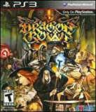 PS3 DRAGON'S CROWN