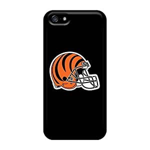 DeannaTodd Scratch-free For SamSung Galaxy S5 Mini Phone Case Cover - Retail Packaging - Cincinnati Bengals 10