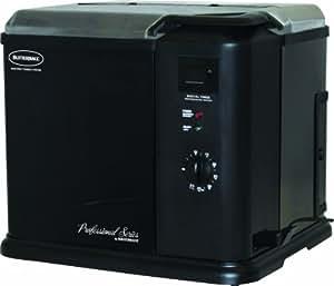 Masterbuilt 20010611 Butterball Professional Series Indoor Electric Turkey Fryer, Black  (Older Model)