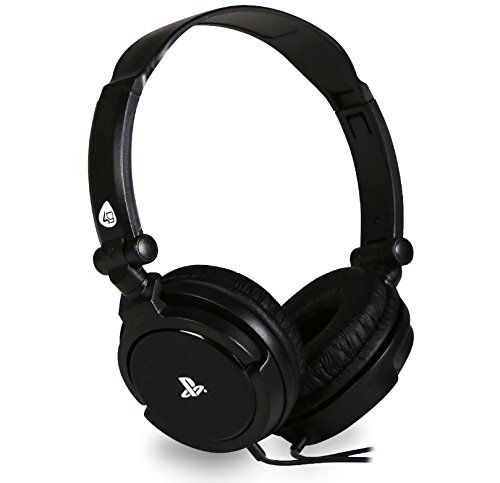 [amazon.de] PS4 – Stereo Gaming Headset Dual Format (PS4/PS Vita) za 7,85€