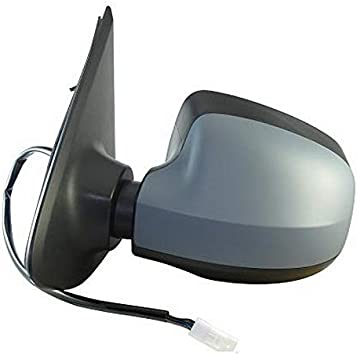 7445610216220 Derb Specchio Specchietto Retrovisore Sx Calotta Da Verniciare