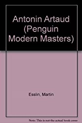 Antonin Artaud (Modern Masters)