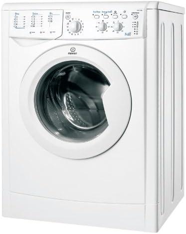 Indesit IWDC 71680 ECO (EU) - Lavadora Secadora Iwdc71680Eco(Eu ...