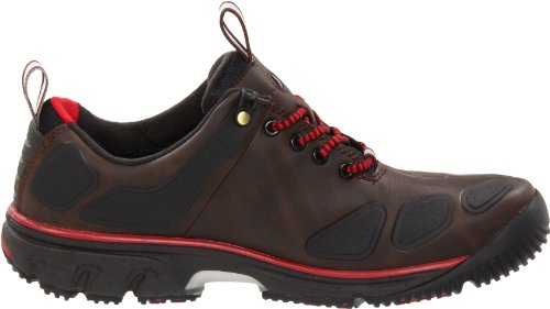 Rockhall Mens Zenacity Oxford Boot- Donkerbruin