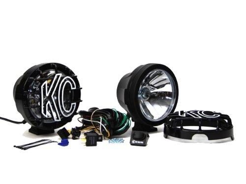 KC HiLiTES 640 Pro-Sport 6