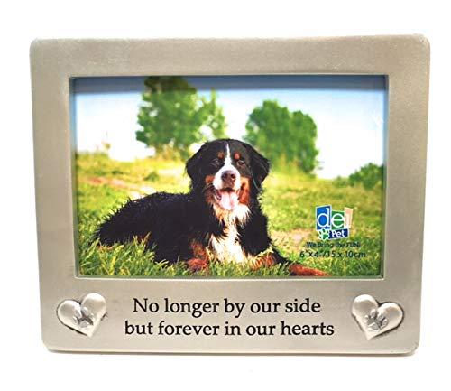 (DEI Pet Picture Frame, 7.5