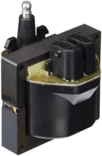 Standard Motor Products DR37T Ignition Coil (Direct Ignition Coil 3500)