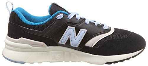 997h black New Nero Balance Formatori Donna air 1qZwFT5xw
