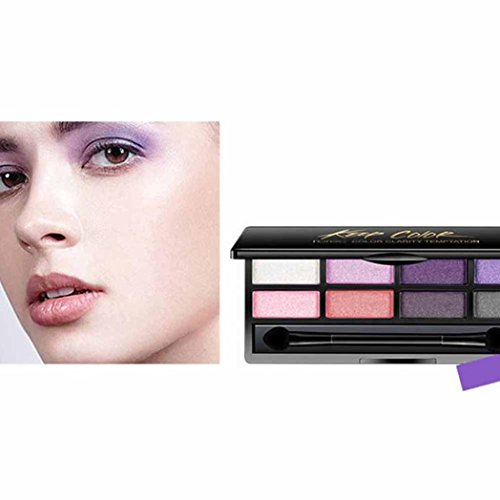 Wholesale 8 Colors Women Cosmetic Makeup, Neutral Nudes Warm Eyeshadow Palette hot sale