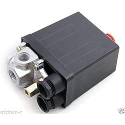 Air Compressor Pressure Switch Hitachi 882-609 / PS104PPL