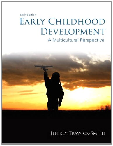 132868598 - Early Childhood Development: A Multicultural Perspective (6th Edition)