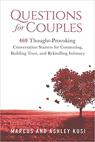 Amazon Com Questions For Couples 469 Thought Provoking