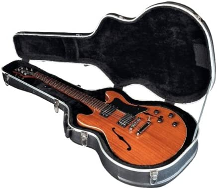 Rockcase ABS Standard Hollowbody Koffer
