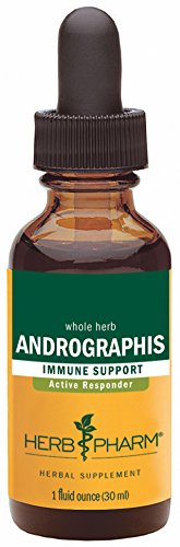 Herb Pharm Andrographis Extract Support product image