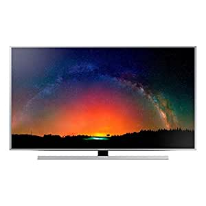 Samsung UN55JS8500 55-Inch 4K Ultra HD 3D Smart LED TV (2015 Model)