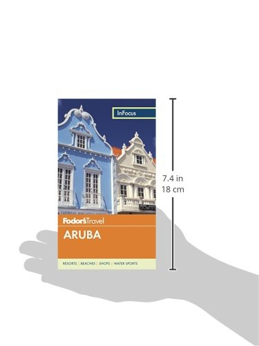 Fodors In Focus Aruba (Full-color Travel Guide)