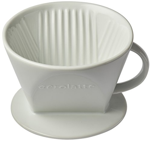 Aerolatte Coffee Dripper Reusable 12 Cups