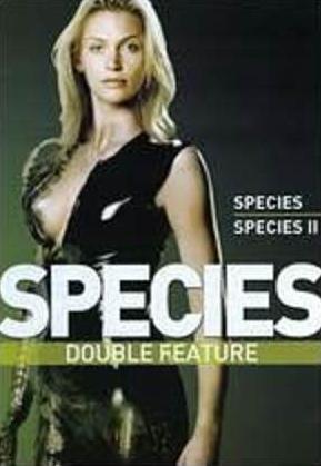 Species / Species II - Double Feature