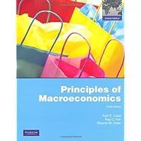 Principles of Macroeconomics with MyEconLab: Global Edition