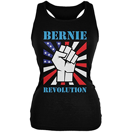 Election 2016 Bernie Sanders Imagine White Adult Long Sleeve T-Shirt