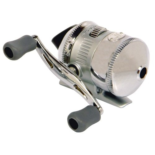 Ball Bearing Spincast Reels – 33 Platinum by Zebco