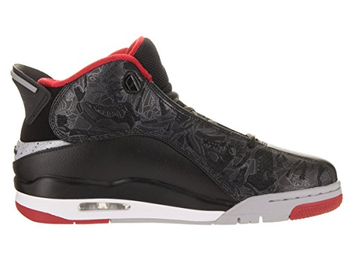Nike Mens Air Jordan Dub-Zero Basketball Shoe (9)
