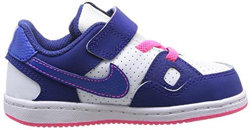 Nike 616498 103 - Zapatos para niños Mehrfarbig (WHITE/HYPR CBLT-DP RYL BL-HYPR)