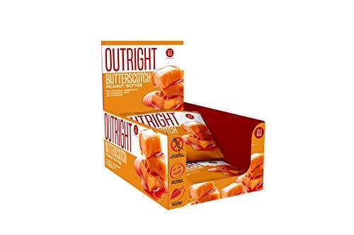 Outright Bar | 12 Pack (Butterscotch Peanut Butter)