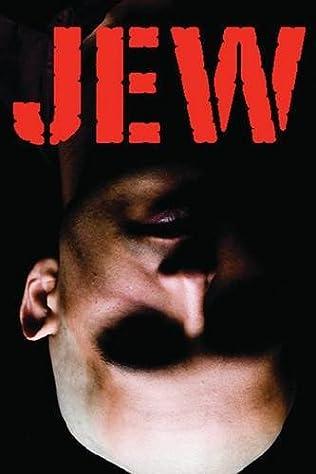 book cover of Jew