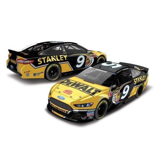 Amazon.com: Marcos Ambrose #9 Stanley/DeWalt Ford Fusion 2014 NASCAR