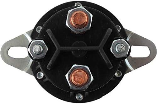 DB Electrical LPL6000 Automotive Snow plow attachments