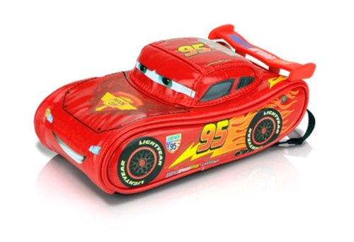 DS Cars 2 Lightning McQueen Fill and Go (Disney Discount Code)
