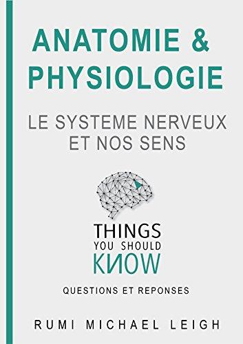 Amazon.com: Anatomie et physiologie \
