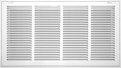 return air filter grille 25 x 14 - 2