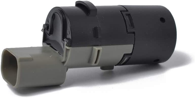 1 Pcs YUK 1Pcs 66206989069 Front Rear Bumper Backup Reverse PDC Aid Parking Sensor For BMW E39 E46 E53 E60 E61 E63 X3 X5