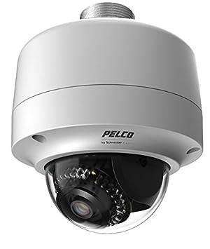 Pelco IMP219-1ERP Cámara de Seguridad IP Interior Almohadilla Blanco 2592 x 1944Pixeles - Cámara