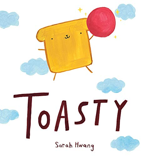 Book Cover: Toasty