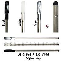 ePartSolution_LG G Pad F 8.0 V496 V495 UK495 Touch Stylus S Pen (Black) USA Seller