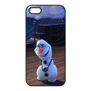 diy zhengFrozen practical fashion lovely Phone Case for Ipod Touch 4 4th /(TPU)