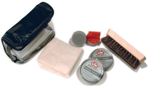 Kit Shoe Care Kits - Kiwi Select Shoe Care Kit